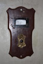 Historische Klingel